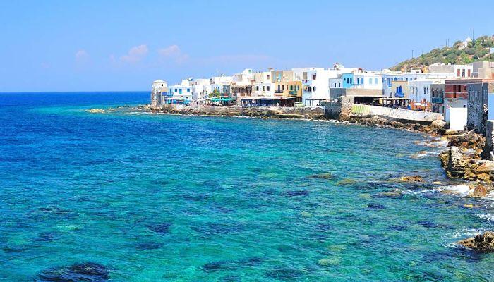 Bahía Ammoudi