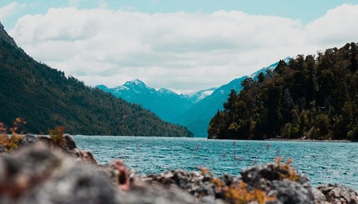 Bariloche y el Distrito de los Lagos de Argentina