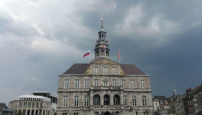 Casco antiguo de Maastricht