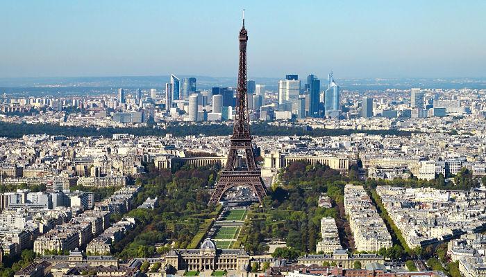 Los 7 mejores lugares para visitar París en 3 días