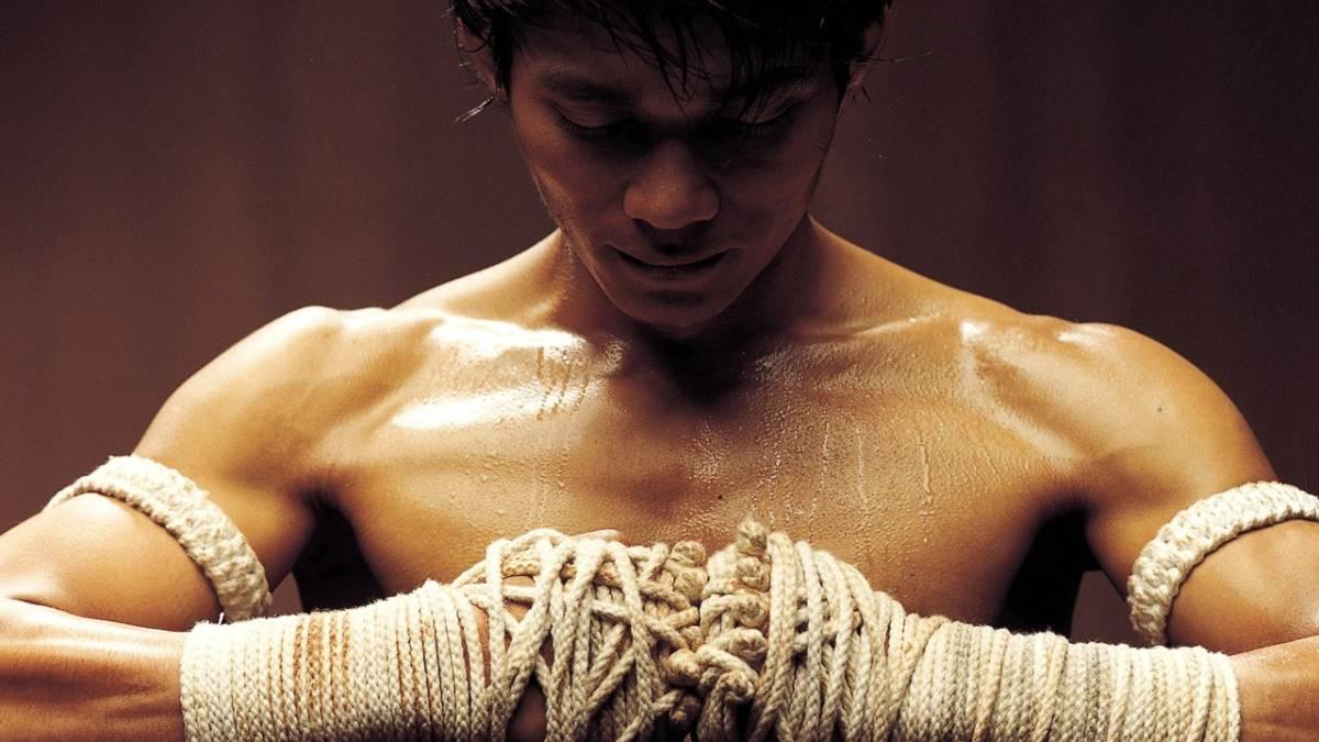 Cine Tailandés