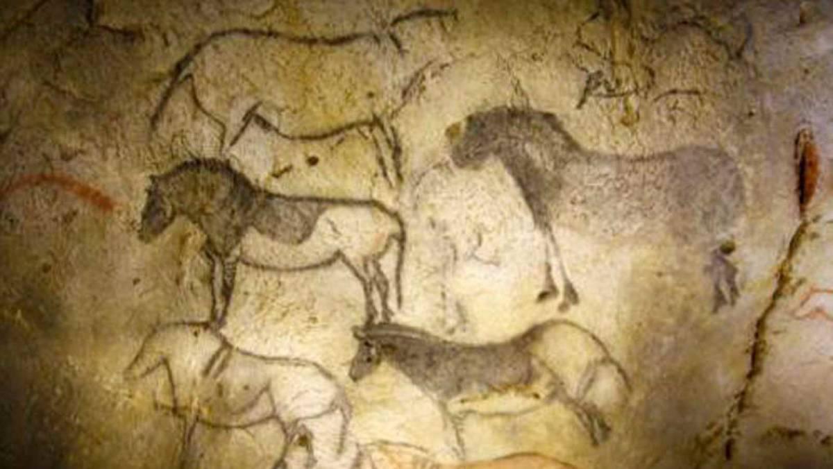 Cueva de Ekain