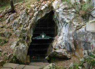 Cueva de Santimamiñe
