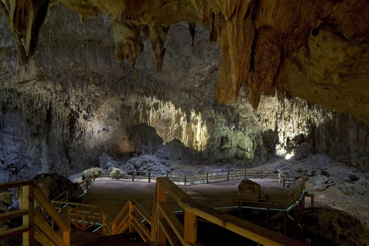 Cueva de Tito Bustillo