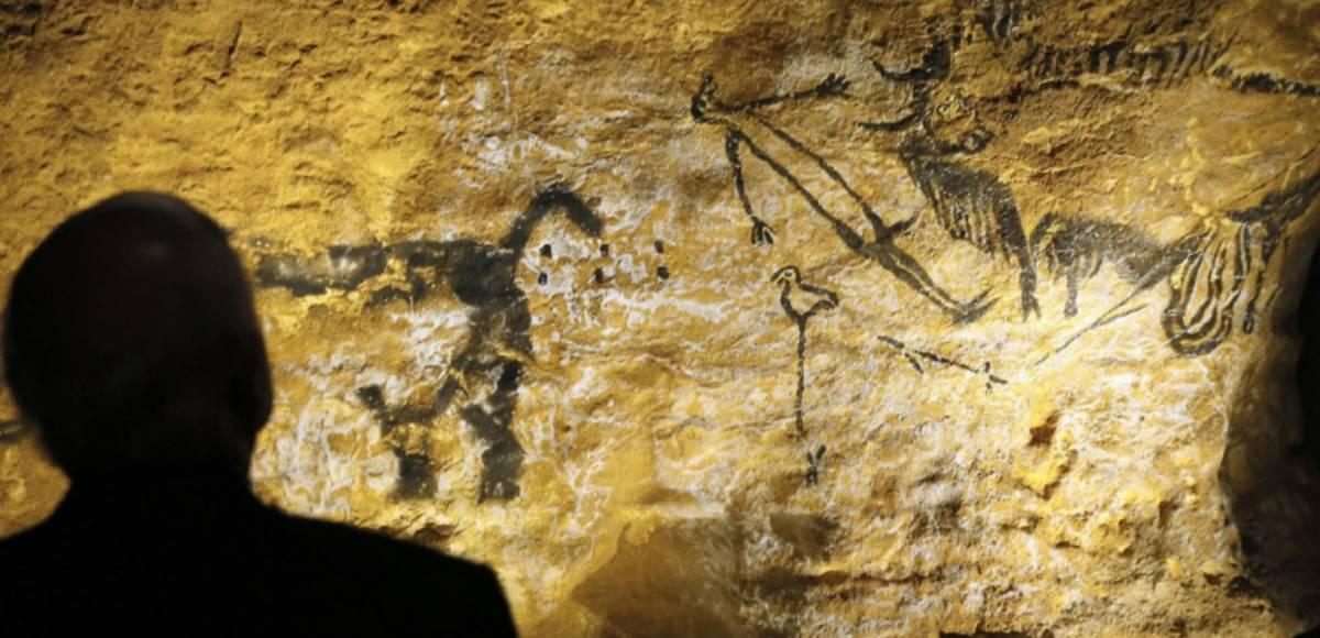 Cueva de lla Pasiega