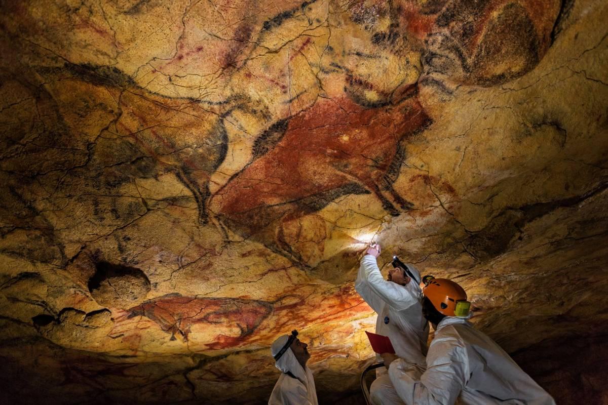 Cueva de la Pasiega