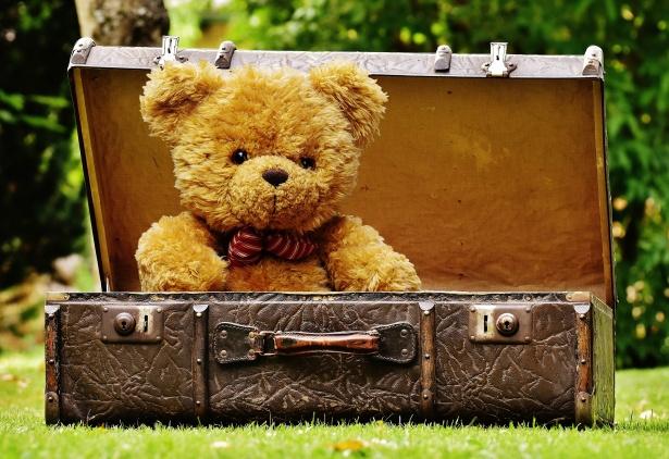 Consejos para organizar tu maleta
