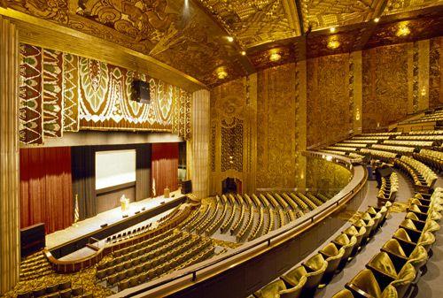 teatro paramount