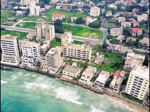 Famagusta Varosha la ciudad fantasma