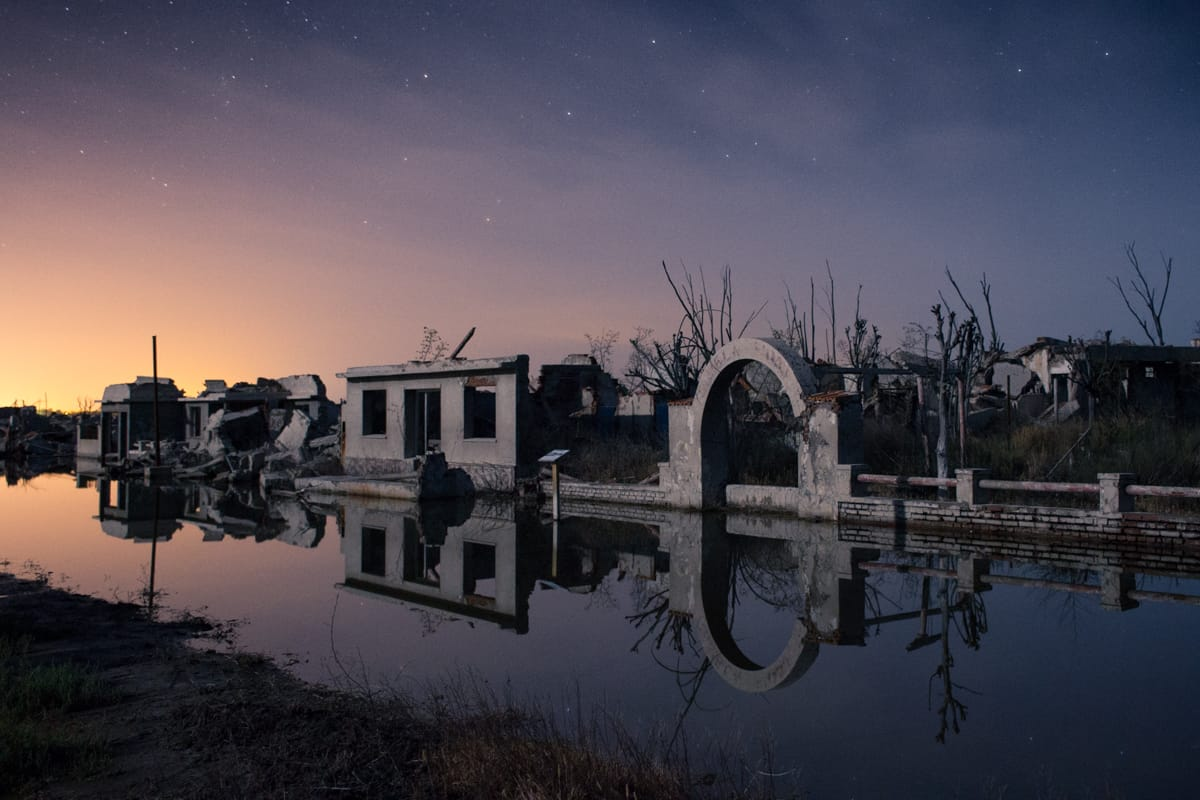 Villa Epecuén